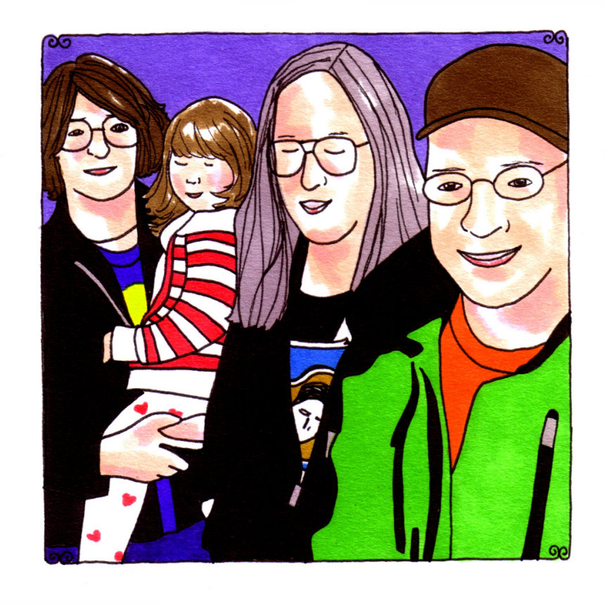 Dinosaur Jr. - Jun 9, 2009