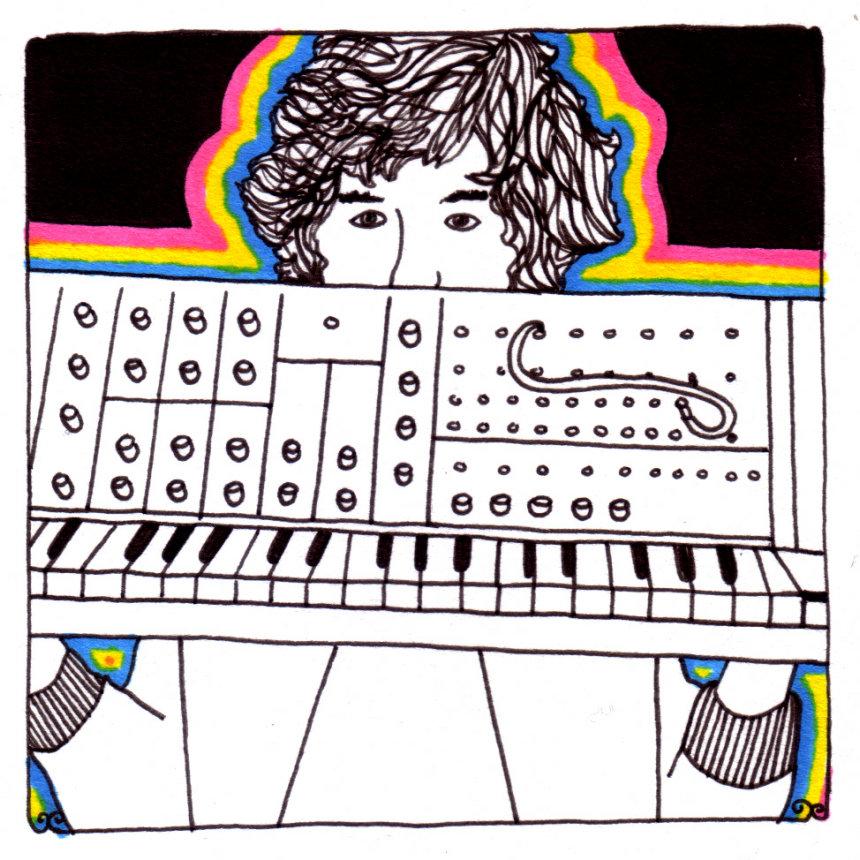 Neon Indian - Dec 4, 2009