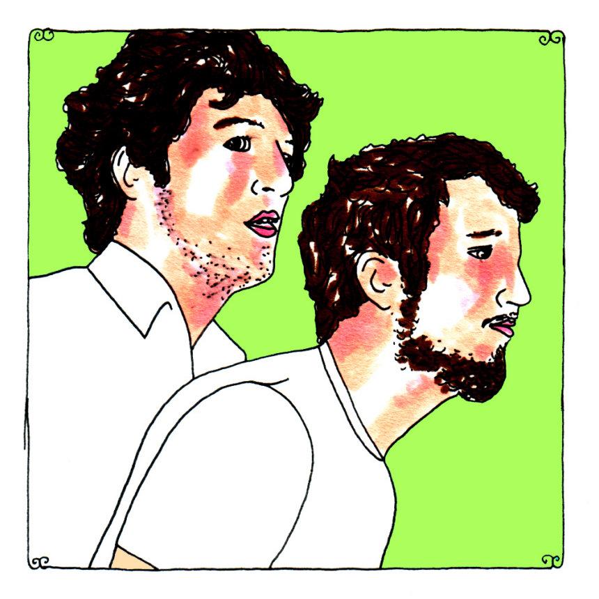 Japandroids - Dec 15, 2009