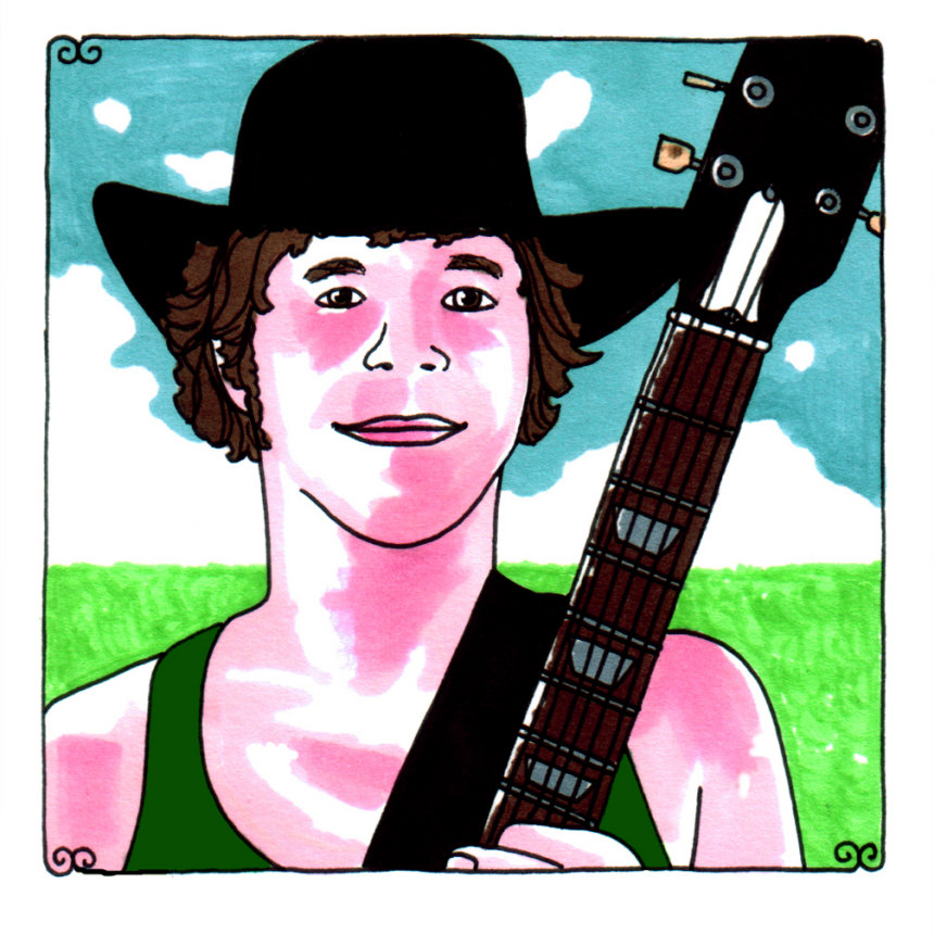 Langhorne Slim - May 12, 2010