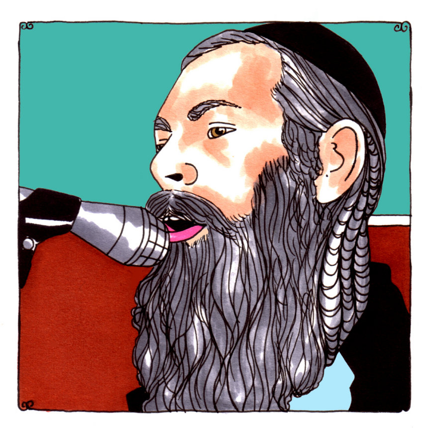 Matisyahu - Jan 18, 2010