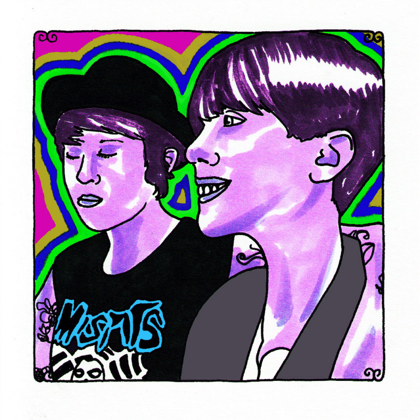 Tegan & Sara - Oct 18, 2010
