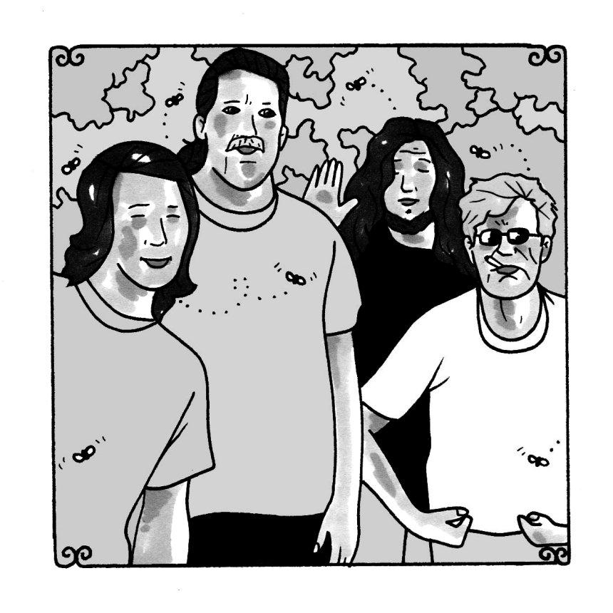 Meat Puppets - Jul 11, 2013