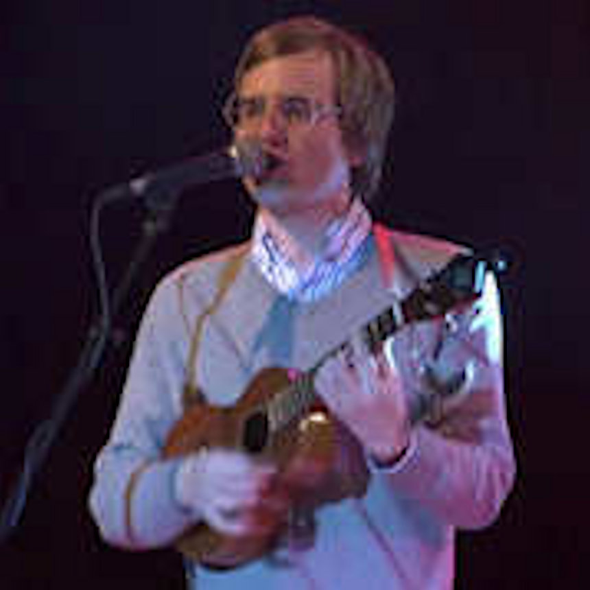Dent May & His Magnificent Ukulele