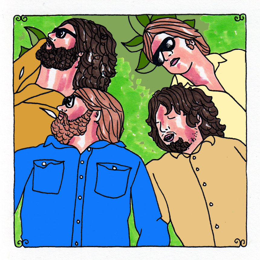 The Sheepdogs (Pop Montreal Session)