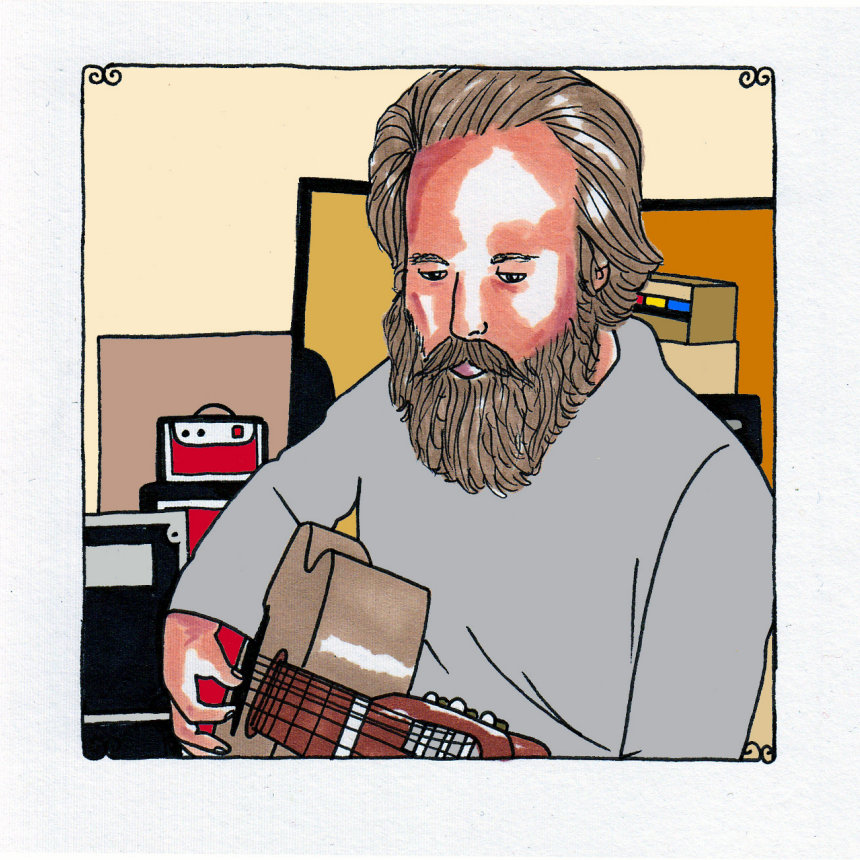 Iron & Wine - Jan 12, 2011
