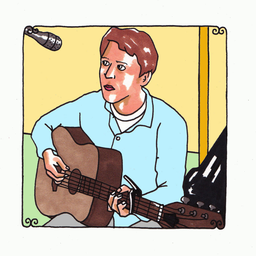 Joe Pug - Apr 11, 2012