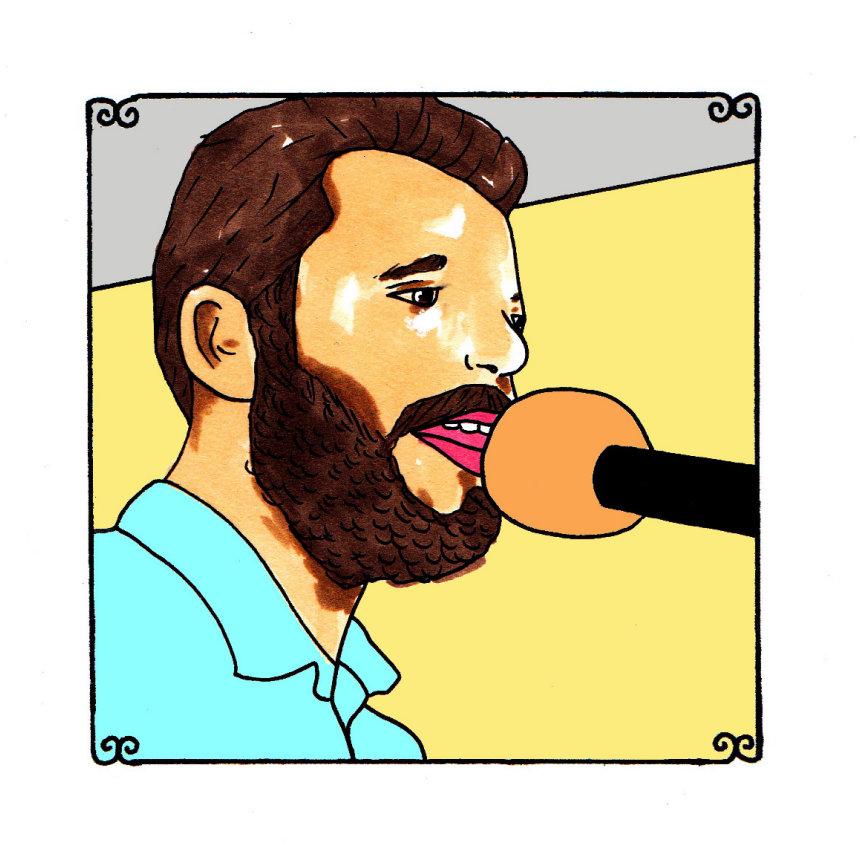 Singing Adams