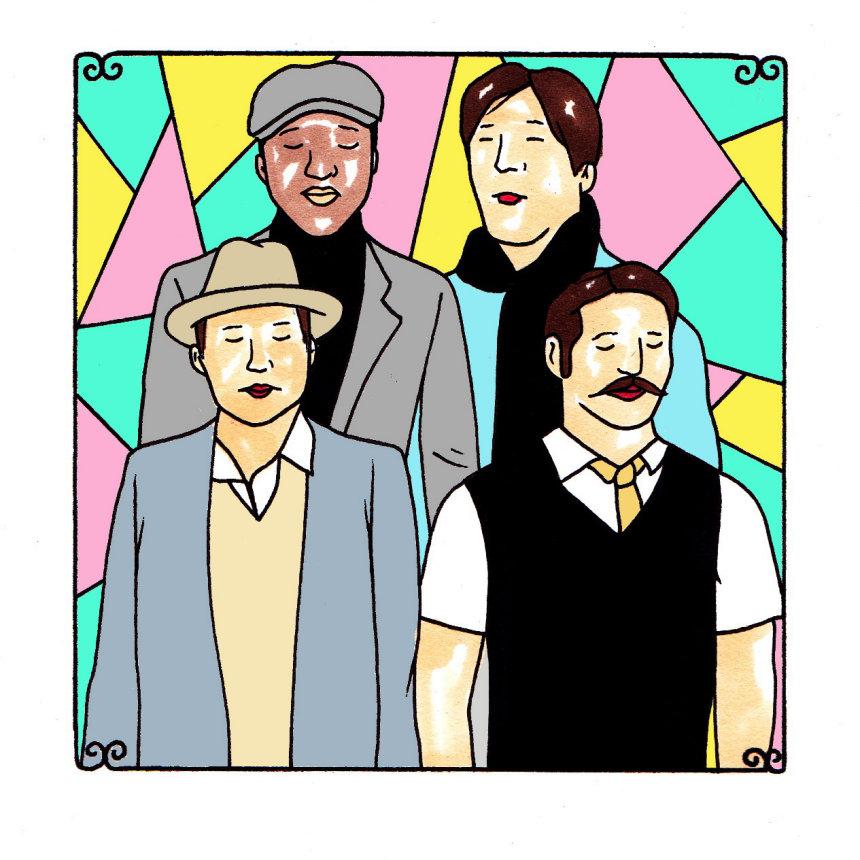 Vintage Trouble - Jan 14, 2013