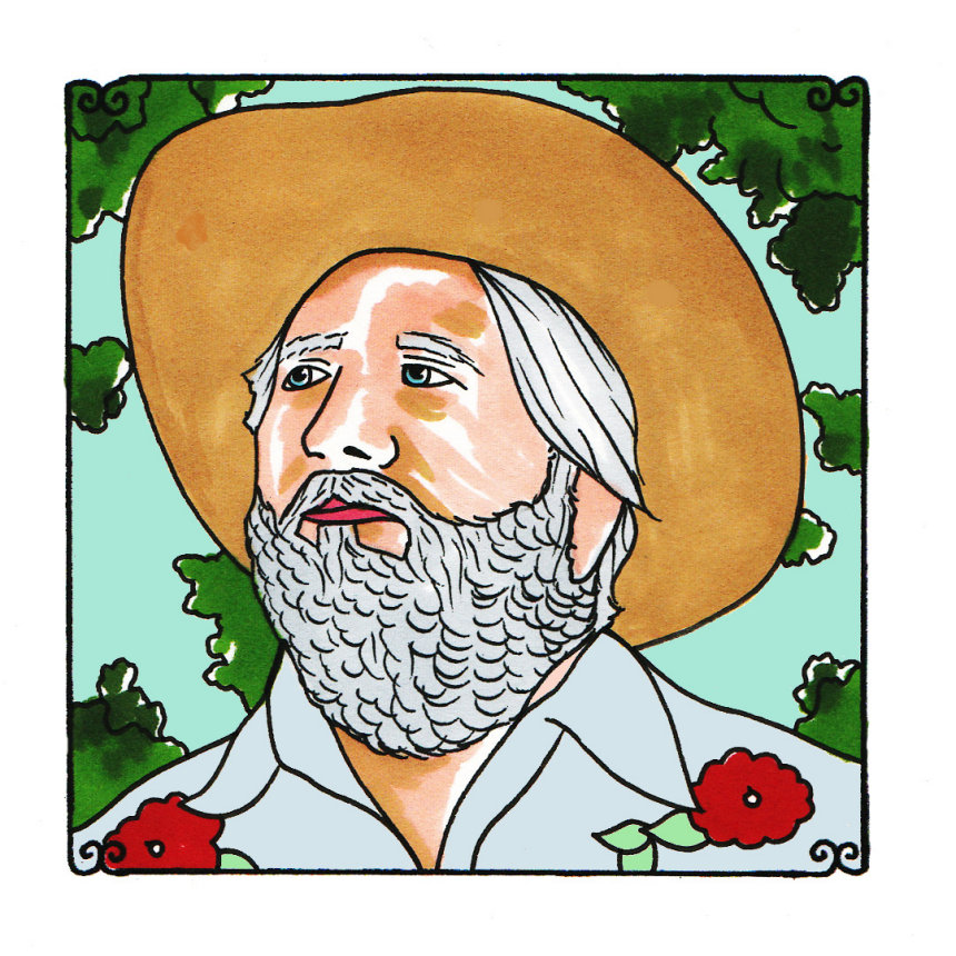Cowboy Jack Clement - Apr 10, 2013