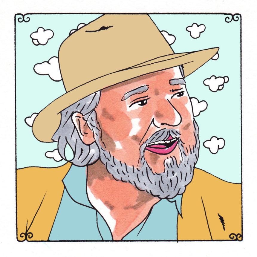 Mac Wiseman