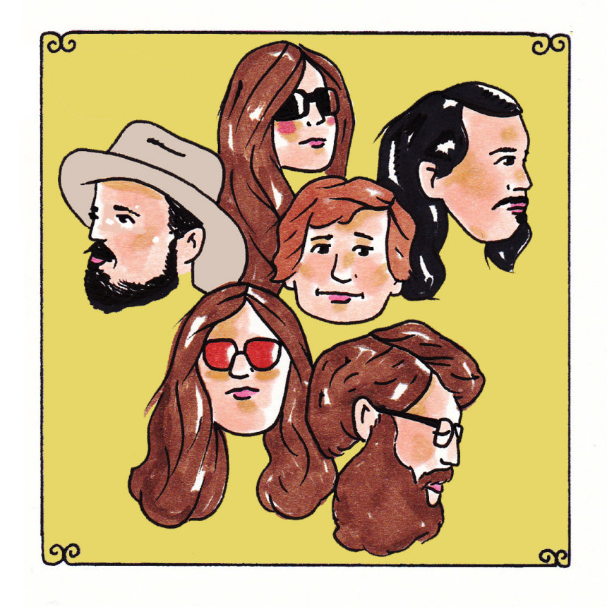 Streets Of Laredo - Nov 3, 2014