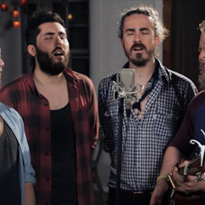 The Bros. Landreth
