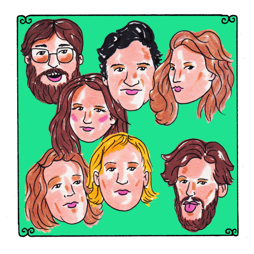 King Gizzard & The Lizard Wizard - Sep 15, 2015