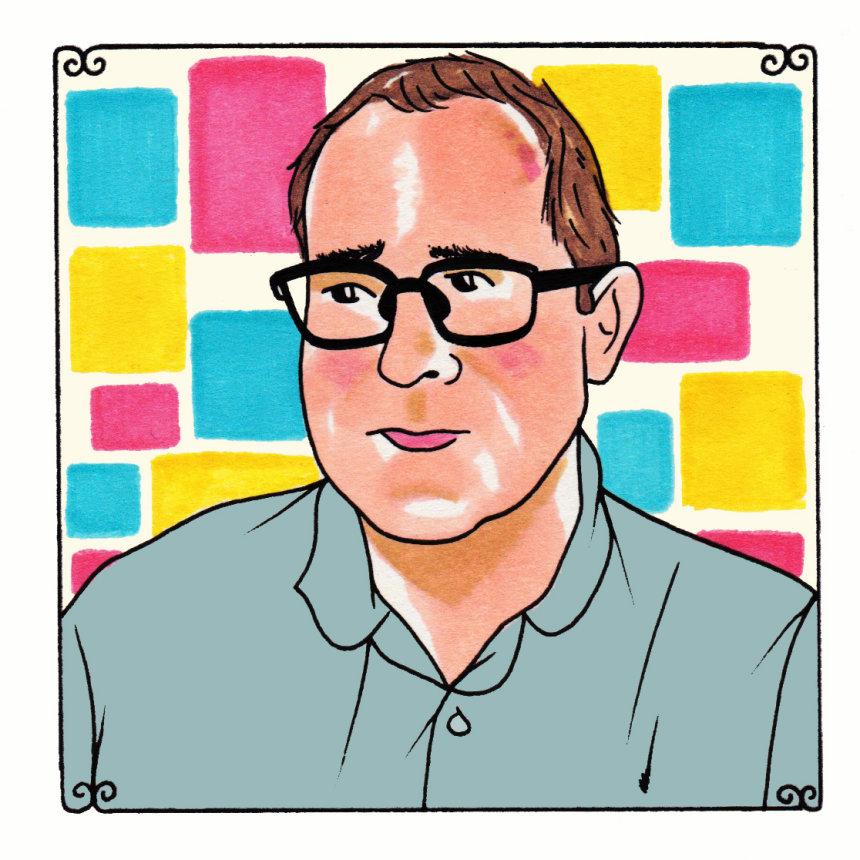 Craig Finn - Oct 26, 2015