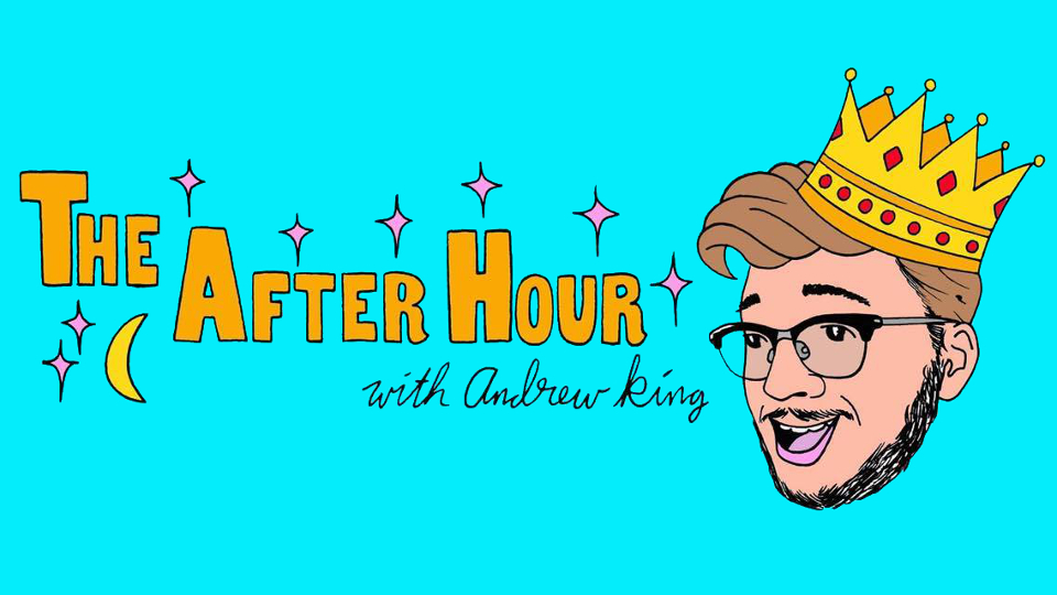 The After Hour with Andrew King - Live at Daytrotter! January 19, 2017
