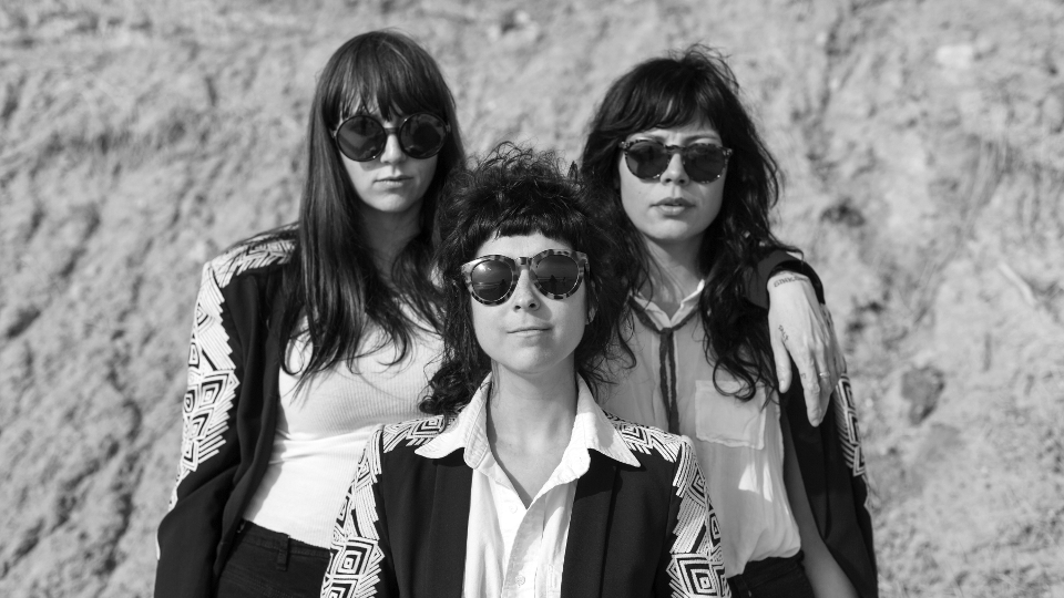 The Coathangers July 29, 2017