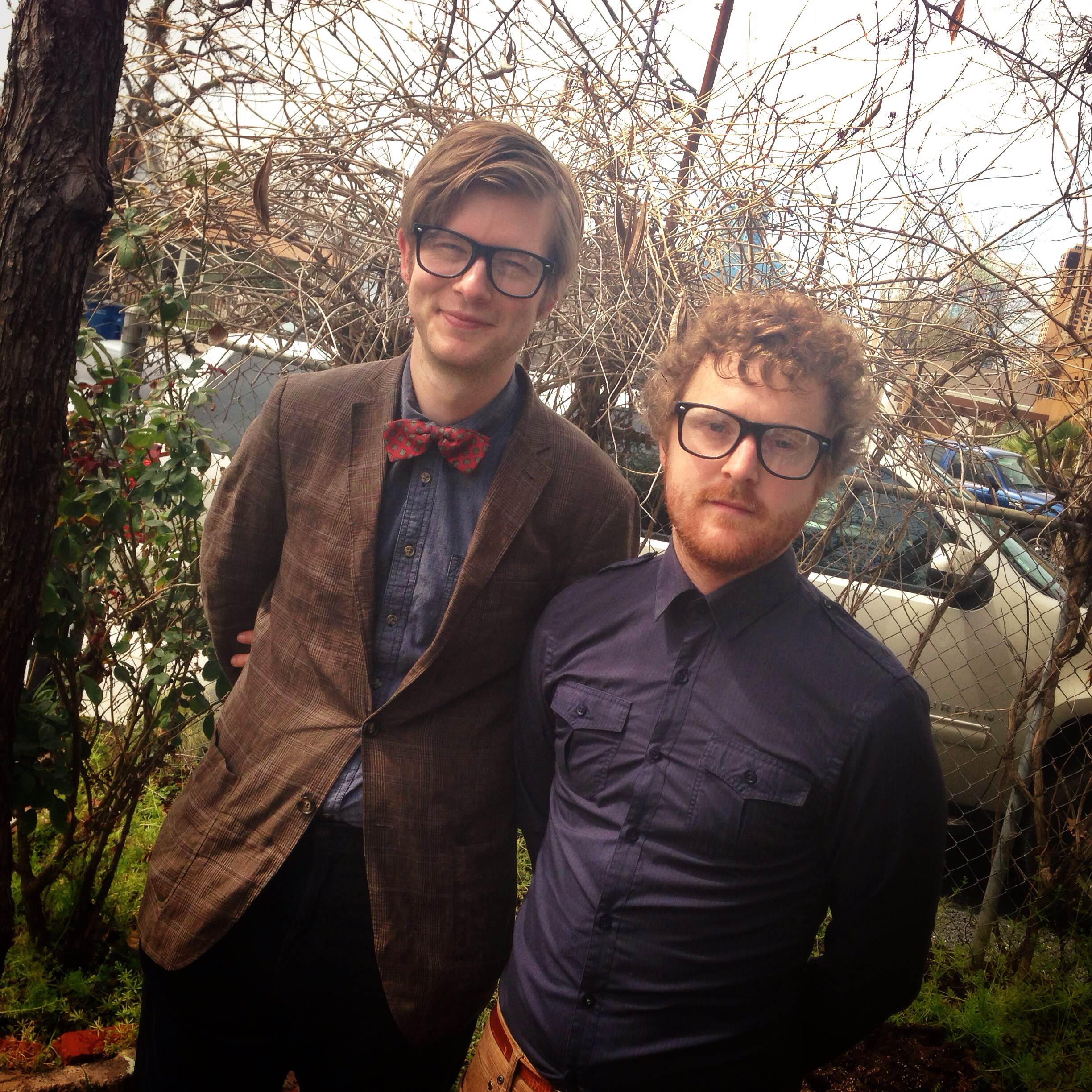 Featured : Public Service Broadcasting