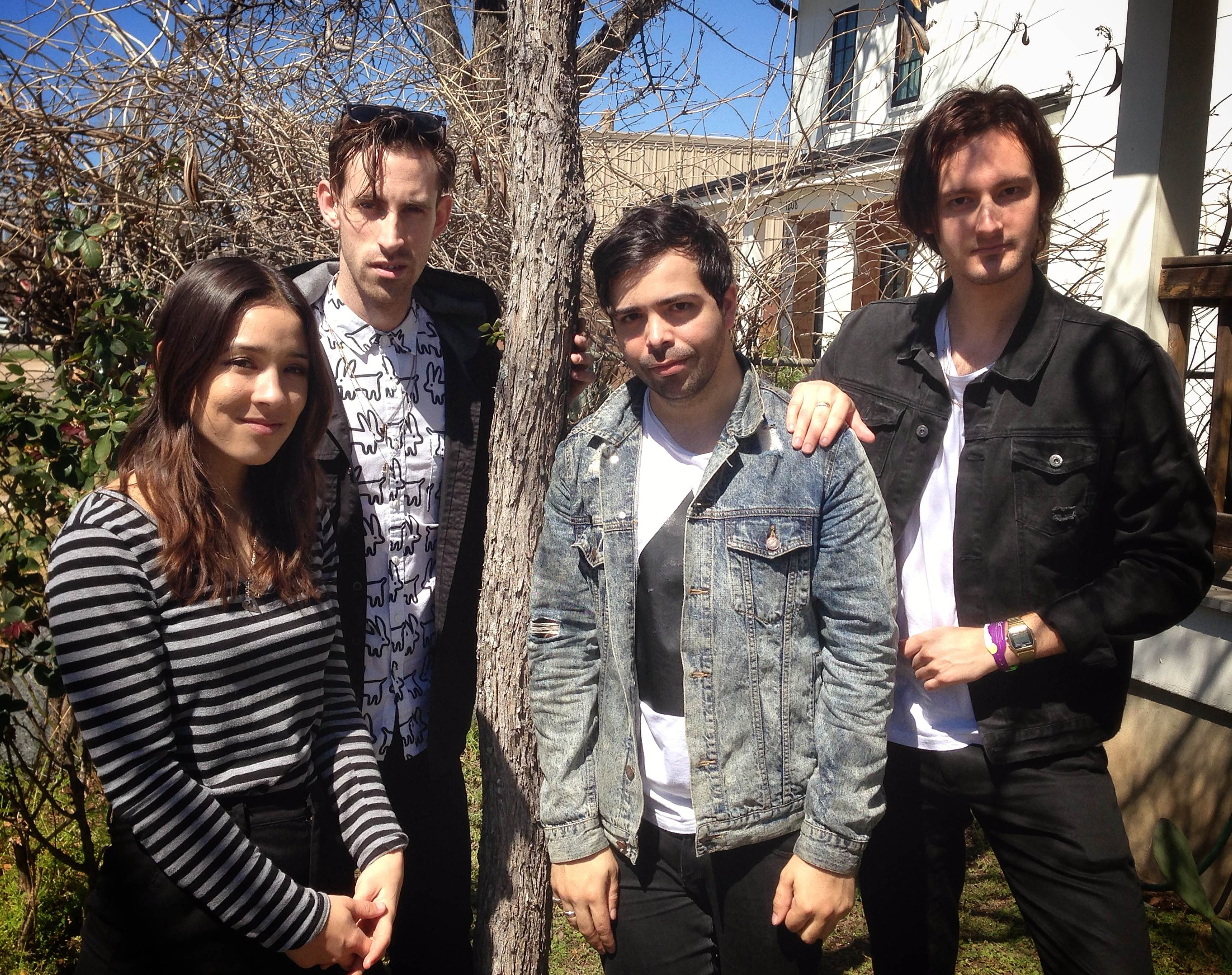 Featured : The Colourist