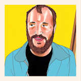 David Bazan - Aug 8, 2016