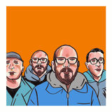 Smoking Popes - Jan 25, 2018