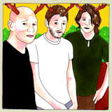 The Antlers - Oct 30, 2009