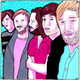Minus the Bear - Jul 2, 2008