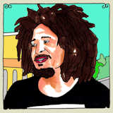 Counting Crows - Apr 19, 2012