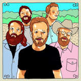 Trampled By Turtles - Jul 10, 2012