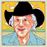 Billy Joe Shaver - Jan 17, 2013