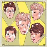 Lux Deluxe - Jul 11, 2014