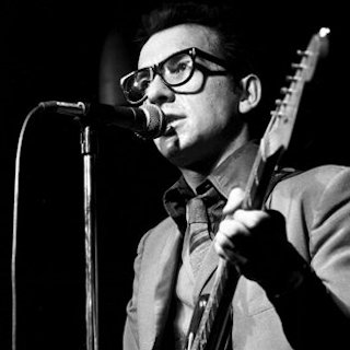 May 5, 1978 Capitol Theatre Passaic, NJ by Elvis Costello & the Attractions