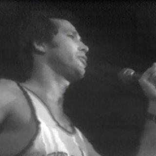 Oct 21, 1978 Capitol Theatre Passaic, NJ by Dustin Hoffman