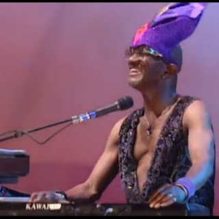 Jul 22, 1999 Woodstock 99 West Stage Rome, NY by Bernie Worrell and the Woo Warriors