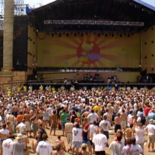 Jul 23, 1999 Woodstock 99 West Stage Rome, NY by The Umbilical Brothers