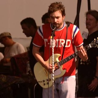 Jul 24, 1999 Woodstock 99 East Stage Rome, NY by Jimmy Fallon