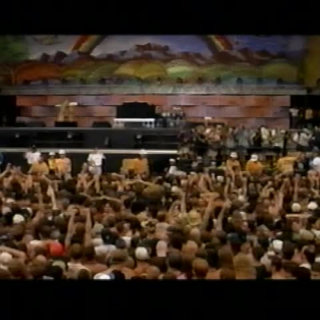 Aug 14, 1994 Woodstock 94 Saugerties, NY by Cypress Hill