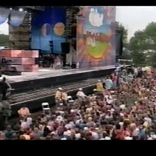 Aug 14, 1994 Woodstock 94 Saugerties, NY by Green Day