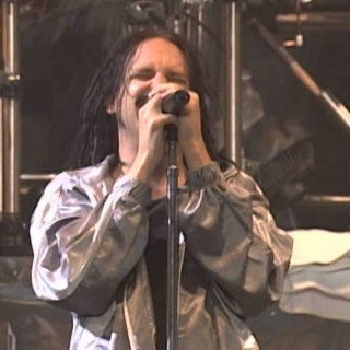 Oct 18, 1998 UNO Lakefront Arena New Orleans, LA by Korn