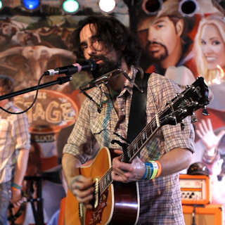 Mar 15, 2012 Stage On Sixth Austin, TX by Blitzen Trapper