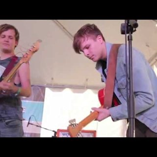 Mar 15, 2012 Outdoor Stage On Sixth Austin, TX by Howler