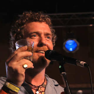 Mar 16, 2012 Stage On Sixth Austin, TX by Glen Hansard