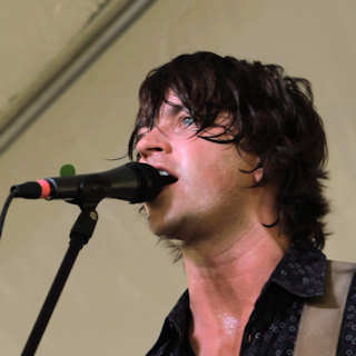 Mar 16, 2012 Outdoor Stage On Sixth Austin, TX by Rhett Miller