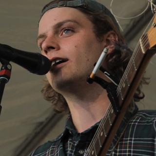 Mar 13, 2013 Stage On Sixth Austin, TX by Mac DeMarco