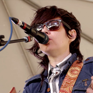 Mar 14, 2013 Stage On Sixth Austin, TX by Mount Moriah