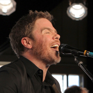 Mar 14, 2013 Stage On Sixth Austin, TX by Josh Ritter & The Royal City Band
