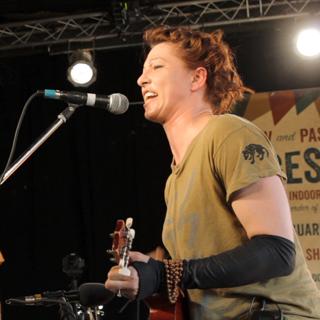 Mar 15, 2013 Stage On Sixth Austin, TX by Amanda Palmer
