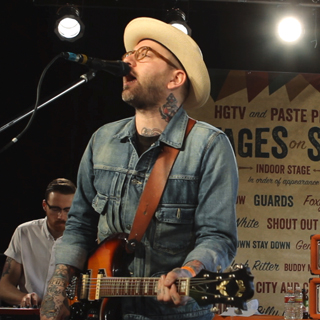 Mar 15, 2013 Stage On Sixth Austin, TX by City and Colour
