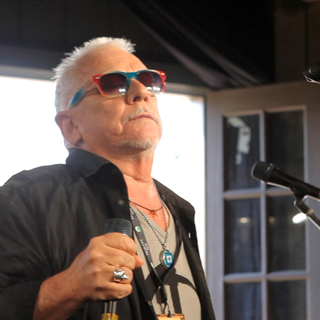 Mar 16, 2013 Stage On Sixth Austin, TX by Eric Burdon