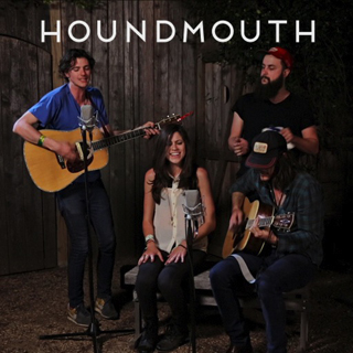 Mar 14, 2013 Riverview Bungalow Austin, TX by Houndmouth